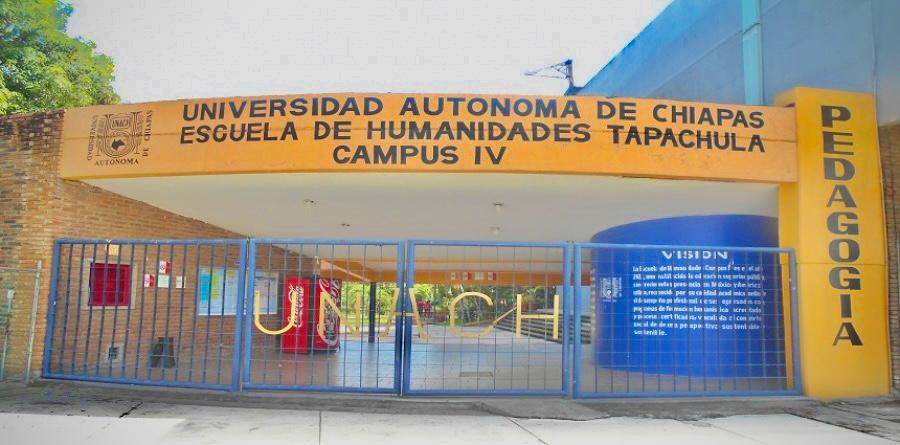 Escuela de Humanidades C-IV