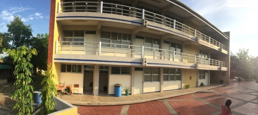 Edificio U-C3